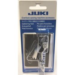 Pied fronceur Juki MO-1000/2000 40138121
