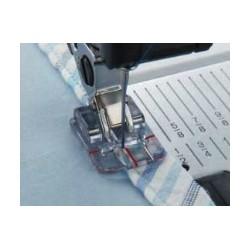 Pied passepoil étroit transparent Pfaff 820918096