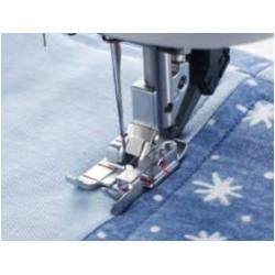 Pied patchwork guide bord droit Pfaff 820924096