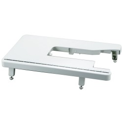 TABLE D'EXTENSION BROTHER WT14 SERIE F