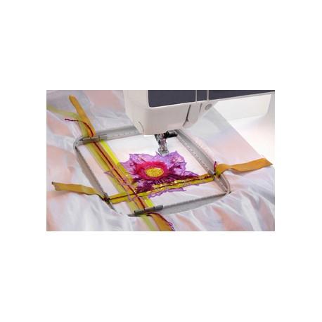 Texture Hoop PFAFF 150x150 mm 820919096