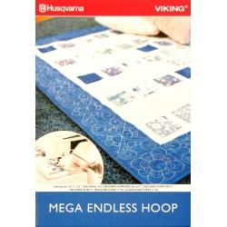 Cadre Mega Endless 260x150 mm Husqvarna 920307096