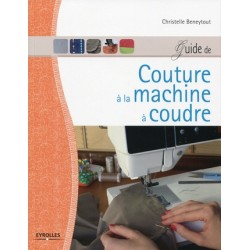 Guide de la couture à la machine à coudre