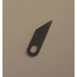 Couteau inférieur Brother 3034D/4234D XB1459001