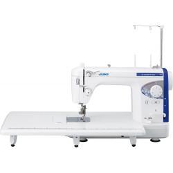 JUKI TL-2200 QVP machine à coudre artisanale point droit