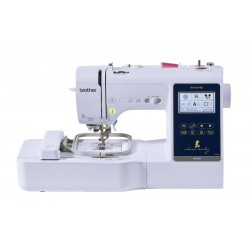BROTHER INNOVIS M280D DISNEY + PACK QUILTING