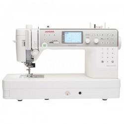 JANOME MC 6700P machine à coudre électronique