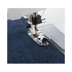 Pied rabatteur couture à plat 9 mm Husqvarna 413185545