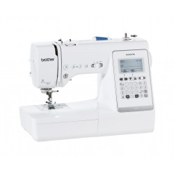BROTHER INNOVIS A150 + PACK QUILTING