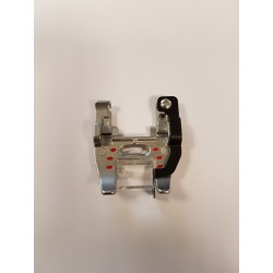 PIED PATCHWORK DOUBLE ENTRAINEMENT MOTORISE BROTHER F076