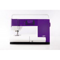 PFAFF EXPRESSION 710 + TABLE