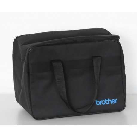 SAC DE TRANSPORT BROTHER NOIR
