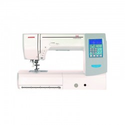 JANOME 8200 QCP SPECIAL EDITION