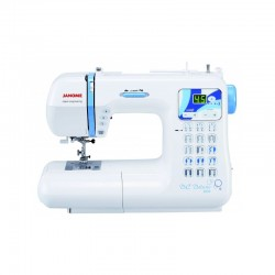 JANOME DC5030 DELUXE