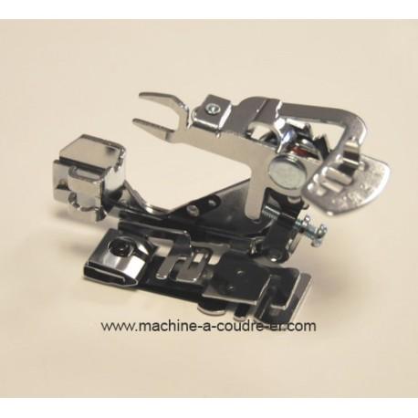 Accessoire fronceur/plisseur Pfaff 820255096