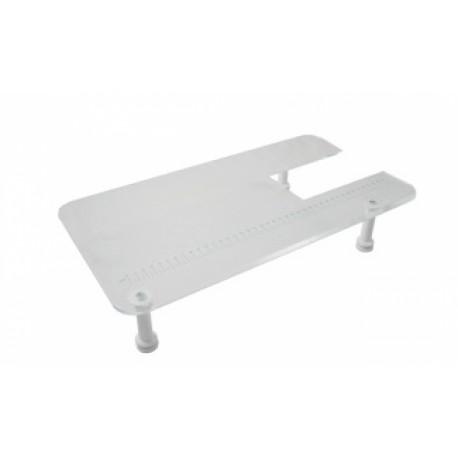 TABLE D'EXTENSION PLEXI ELNA 520/540 491701138