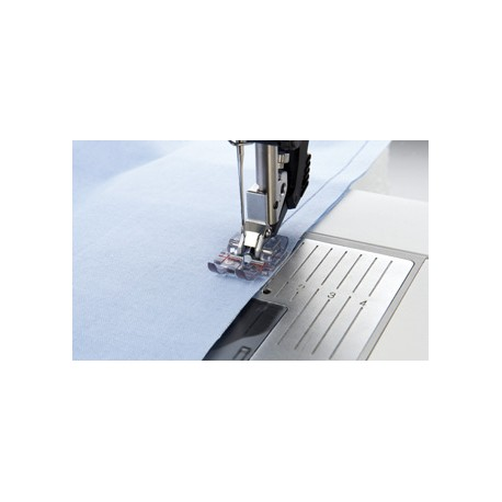 Pied patchwork transparent Pfaff 820883096