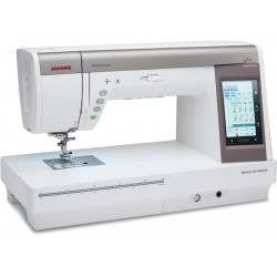 JANOME 9450 QCP MEMORY CRAFT