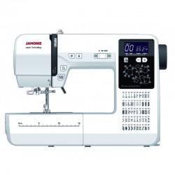 JANOME 9077 JEANS & STRETCH machine à coudre électronique