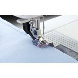 Pied guide patchwork transparent Pfaff 820881096