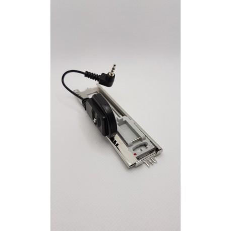 Pied boutonnière sensormatic Pfaff 413170301 boutonnières automatiques