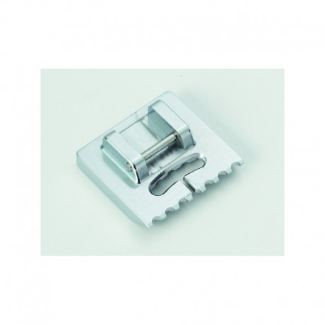 Pied nervures larges N1 9 mm Janome 202093002