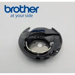 Boitier canette Brother Innovis A16 A50 A60SE A80 A150 réf XE7560101