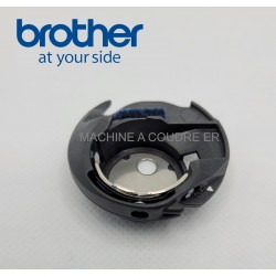 Boitier canette Brother Innovis 950 955 réf XE7560101