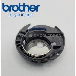 Boitier canette Brother Innovis 200 350 400 550 600 réf XG6985001