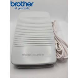 Pédale Brother Innovis 1300 réf XZ5098001