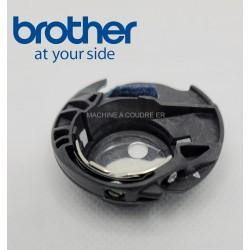 Boitier canette Brother Innovis V5 V7 réf XE5342101