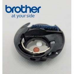 Boitier canette Brother Innovis 800E 870 SE réf XG0871101