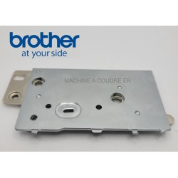 Plaque aiguille Brother Innovis 800E 870SE réf XF9573001