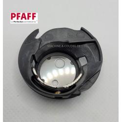 Boitier canette Pfaff Smarter 140S 160S réf Q6A0764000