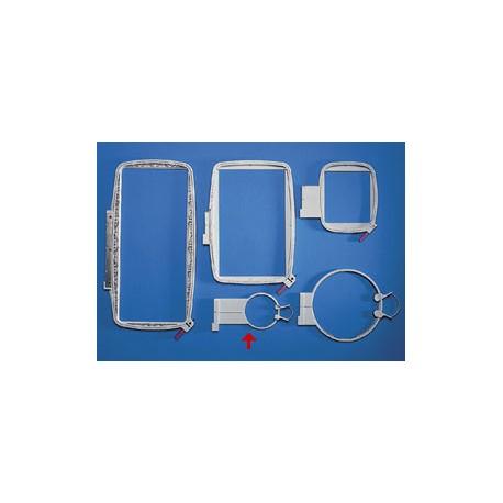 Cadre Mini 40X40 MM Husqvarna 412573901