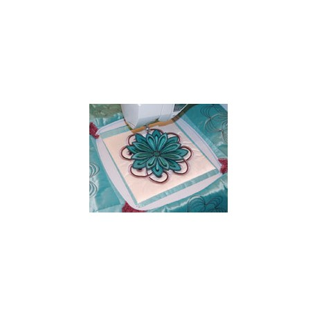 Cadre Quilter's Hoop Husqvarna 200X200 MM 920264096