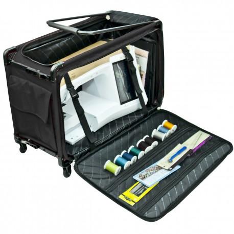 valise machine à coudre