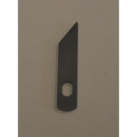 Couteau inférieur Brother 1034D/929D X77683001