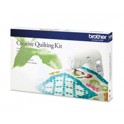 PACK QUILTING BROTHER QKF3 INNOVIS F400 F410 F420 F460