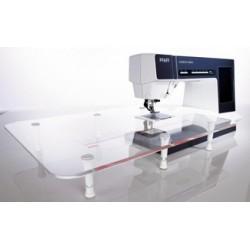 Table plexi 60 X 45 cm Pfaff Expression 820887096