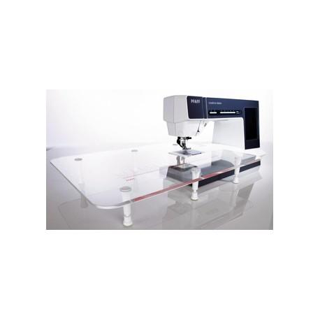 Table plexi 60 X 45 cm Pfaff 820887096