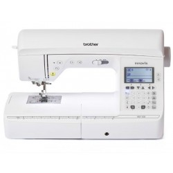 BROTHER INNOVIS 1100 + PACK QUILTING QKF2