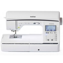 BROTHER INNOVIS 1300 + PACK QUILTING QKF2